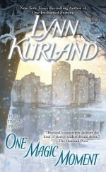 Official Website of Lynn Kurland - Romance, Fantasy, Historical and Paranormal Author I have read most of her books and I love them, the characters are rich the stories wonderful and always entertaining