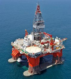 Maersk Anchor Handler Rescues Fallen Rig Hand from Seadrill's West Hercules