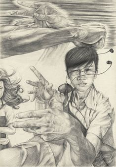 Wing Chun Comic Page3 by ~krenx on deviantART