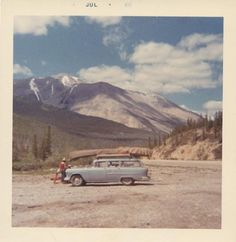 1966 pic of a 55 wagon 70s Aesthetic, Aesthetic Photo, Aesthetic Pictures, Vintage Photography, Film Photography, Old Photos, Vintage Photos, Vintage Magazine, Polaroid Pictures