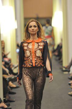 Strand of Silk Palermo Fashion Events