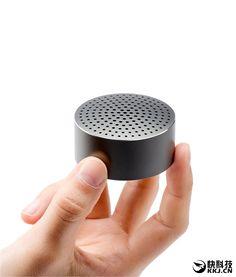 Mola: Xiaomi lanza al mercado un nuevo accesorio, un altavoz Bluetooth