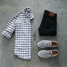 8 Capsule Wardrobe Approved Outfit Grid For Men Capsule Wardrobe Men, Men's Wardrobe, Mode Masculine, Minimalist Wardrobe Men, Stylish Men, Men Casual, Moda Blog, Casual Outfits, Fashion Outfits