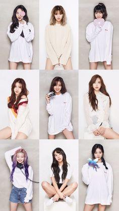 Kpop Girl Groups, Korean Girl Groups, Kpop Girls, Signal Twice, Twice Group, Twice Album, Twice Fanart, Jihyo Twice, Idol