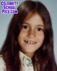 100+ Monica Cruz photos when young