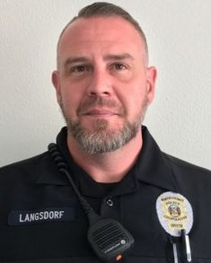 Always remember: Police Officer Michael Langsdorf, North County Police Cooperative, Missouri