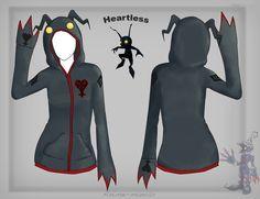Heartless Hoodie