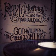 Ray LaMontagne !!!