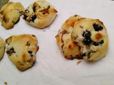 Condensed Milk Chocolate Chip Blueberry Cookies