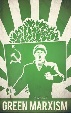 Green Marxism