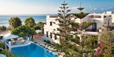 Hotel Veggera, Santorini, Grecja