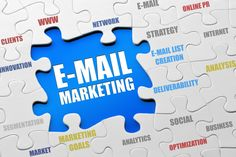 Email Marketing is the extra beneficial promoting activity to get best leads for your professional sites.