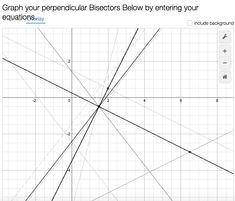 53 Best Designated Deriver Blog : Geometry and Algebra