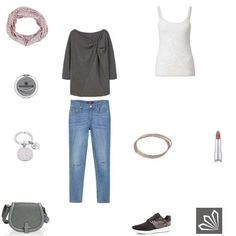 Outfit unter 200 Euro: Casual Autumn Days