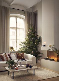 Julen HM home 2018