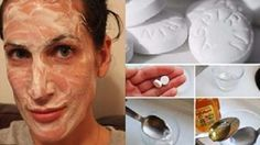 Aspirin with honey can do magic on your face. Today in this post we are going to share one of the best peel off mask that will remove all impurities from your skin like a magic. This remedy will clean your pores from inside and. Spot Remover For Face, Best Peel Off Mask, Spots On Face, Happy Skin, Homemade Face Masks, Skin Treatments, Acne Treatment, Face Care, Beauty Skin