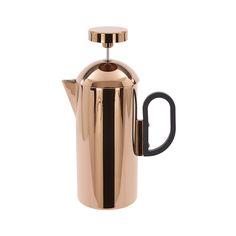 Buy Tom Dixon Brew Cafetiere - Copper | Amara