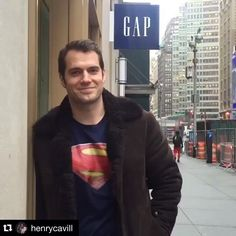 You are #thesweetestthing ❤️  #Repost @henrycavill with @repostapp. ・・・ Dear Doubter, The glasses are good enough.  Regards,  Superman  #WhoWillWin #Superman  #ilovehenrycavill #Superman #Supes #kalel #ClarkKent #ohhenry #heartandsoul #adorable #justiceleague #dccomics #BatmanVSuperman #henrymademedoit