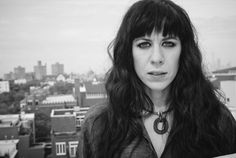 Curated by Meredith Monk: Missy Mazzoli // GABI  Thursday, December 1, 2016 @ 8:00 pm