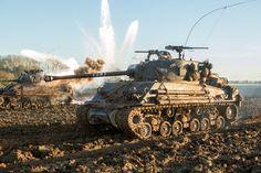 "Montage en cours M4A3E8 Sherman ""Fury"" - Allemagne 1945 - Page 2"