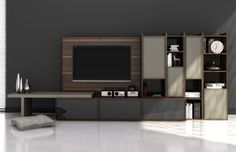 What a wall unit!!!!!