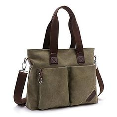 Buy Women Top Handle Satchel Handbags Tote Purse Shoulder Bag - Coffee-(large) - and More Fashion Bags at Affordable Prices. Man Purse, Tote Purse, Crossbody Bag, Satchel Handbags, Purses And Handbags, Cheap Handbags, Coach Handbags, Mens Travel Bag, Travel Bags