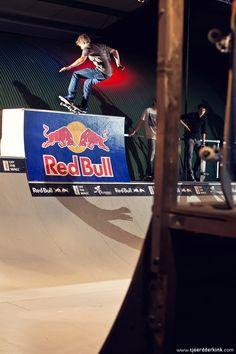 Beelden Nederlands Kampioenschap skateboarden Miniramp, 28 april 2013 in Podium Bloos