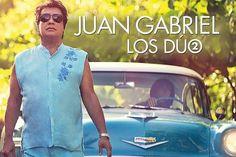 Juan Gabriel y J Balvin tienen tema juntos