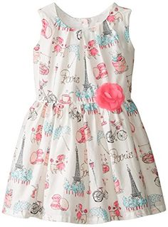 The Children's Place Baby Girls' Fanc…