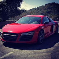 """@Audi Cook's photo: """"Audi R8 V10 plus via @justin bell and @Motor Trend"""""""