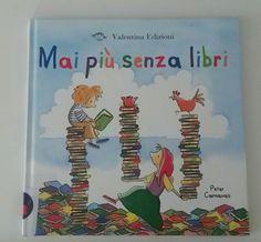 Mai più senza libri...per i bambini che amano leggere