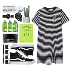 """""""'To steal what she never could own'"""" by xogeorge ❤ liked on Polyvore featuring MANGO, Vans, PHAIDON, Koh Gen Do, Maison Margiela, L'Objet, Tweezerman and CLUSE"""