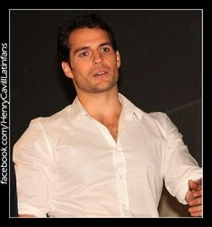 From Henry Cavill Latinfans..