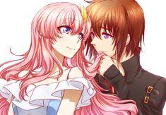 Gundam Wallpapers, Gundam Seed, Gundam Art, Mobile Suit, Anime Love, Anime Couples, Game Art, Cool Girl, Seeds