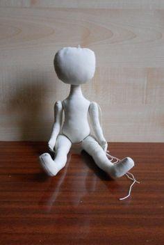 Совместный пошив куклы с синими волосами по мотивам рисунка Сьюзен Вулкотт. Обсуждение на LiveInternet - Российский Сервис Онлайн-Дневников