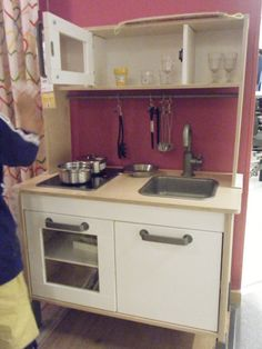 Image Result For Ikea Mini Kitchen In A Cupboard | Studio | Pinterest |  Mini Kitchen, Cupboard And Kitchens
