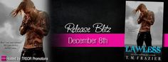 Extreme Bookaholic's Blog: Release Blitz: Lawless (King #3) by T.M. Frazier