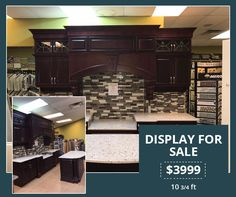Kitchen Display, Interior Decorating, Interior Design, Remodel Bathroom, Counter Tops, Tiles, Like4like, Nyc, Phone