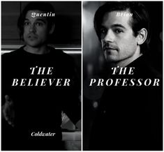 The Questers// Reality Vs. The Facade Series Movies, Tv Series, Jason Ralph, The Magicians Syfy, Netflix, Cartoon Tv Shows, Black Artwork, Fandoms, Narnia