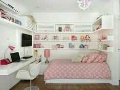 This is definitely my dream room