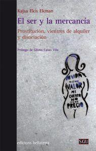 """Libro: """"El ser y la mercancía"""""""