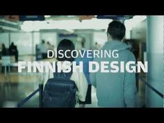 Discovering Finnish Design - The Story of Mr. and Mrs. Zan - YouTube