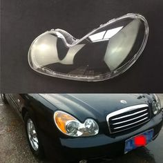 Online Shop Car Headlamp Lens For Hyundai Sonata 2003 2004 2005 2006 2007 Car Replacement Front Auto Shell Cover | Aliexpress Mobile Led Angel Eyes, Hyundai Sonata, Car Shop, Shells, Vehicles, Shopping, Conch Shells, Seashells, Sea Shells