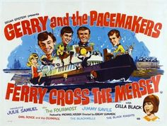 Ferry Cross the Mersey (film) - Wikipedia