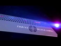 Le-Vel Introduces New Level of Health and Wellness with Black Label DFT™ -- FRISCO, Texas, Aug. 21, 2015 /PRNewswire/ -- #thriveGOteam