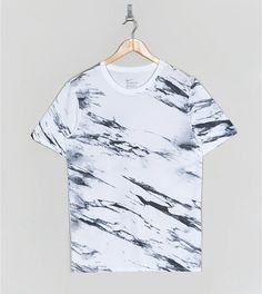 Nike SB Written in AOP T-Shirt