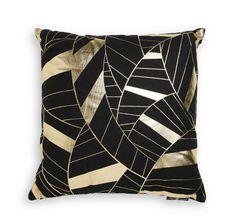 Jordan Carlyle Deco Fan Pillow #landgwishlist