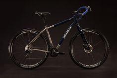 aaae887acf0 Salsa Cycles Fargo disc-brake off-road touring and adventure bike.