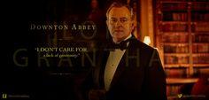 Downton Abbey S6 E4 | Robert to Barrow