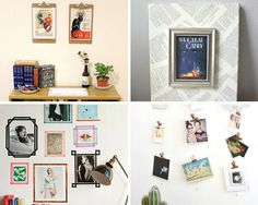 Cool Wall Art Designs Under an Hour | 26 Cool DIY Projects for Teens Bedroom